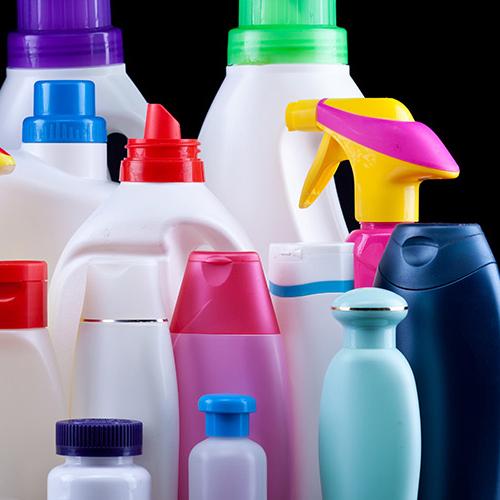 Plastics Packaging Chemicals